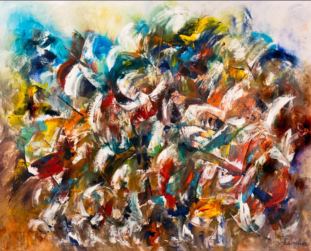 Site Des Artistes Peintres réjean durocher, artiste peintre | mon site d'artiste